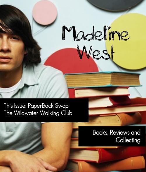 Madeline West